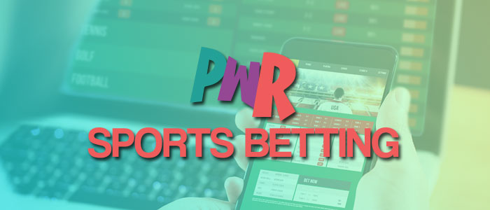 casino pwr sports betting